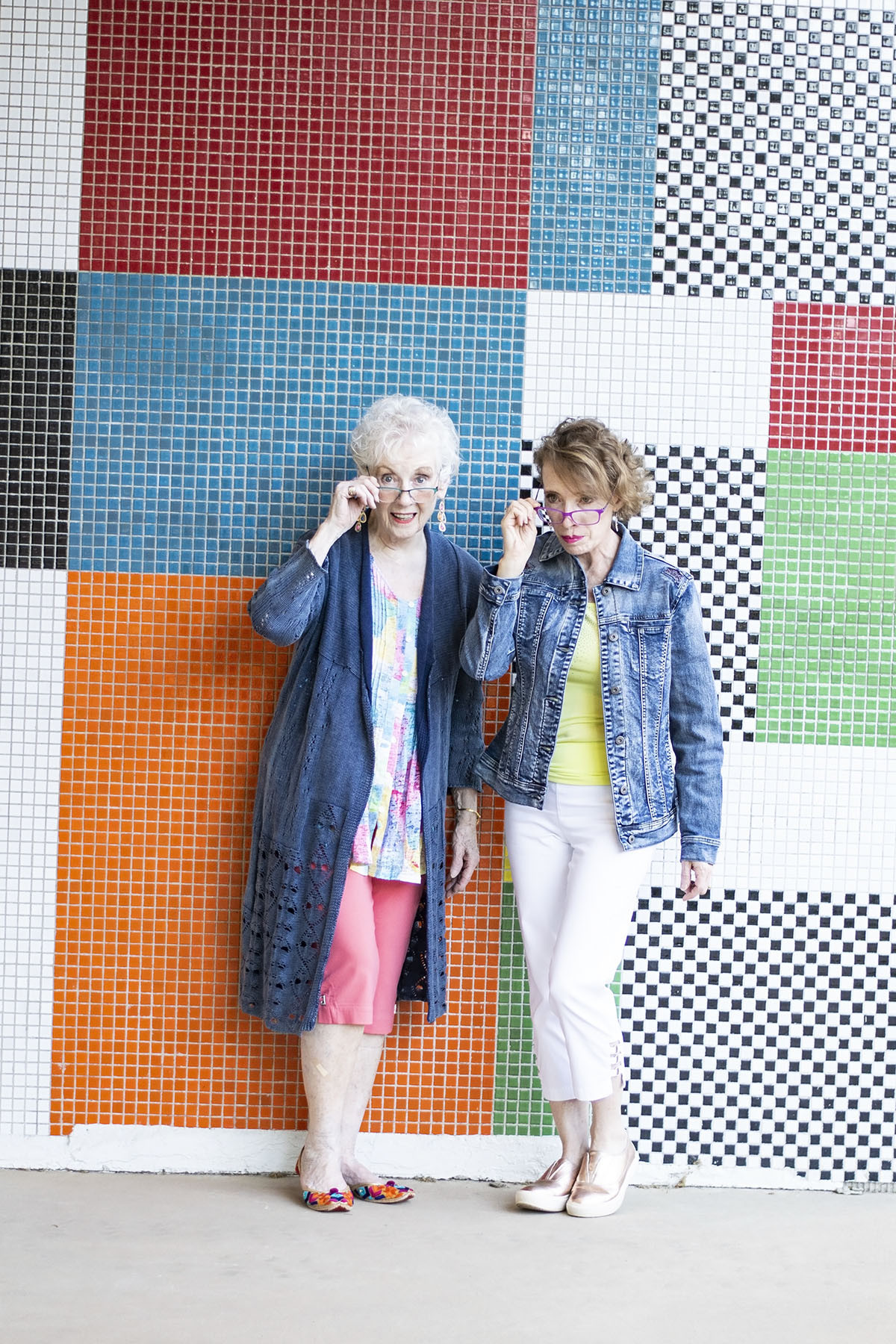 Top 24 Baby Boomer Fashion - Home, Family, Style and Art Ideas