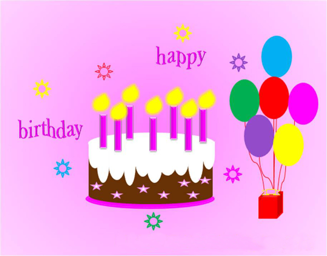 The Best Ideas for Free Electronic Birthday Cards - Home, Family, Style and Art Ideas