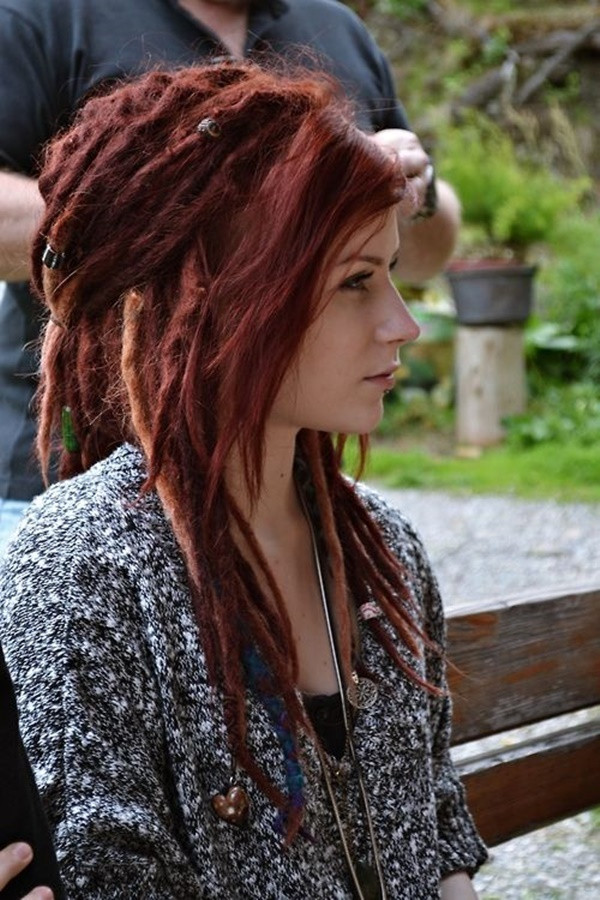 20 Best Hippie Hairstyles for Short Hair   Home, Family ...