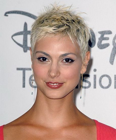 20 Ideas for Super Short Womens Haircuts - Home, Family ...